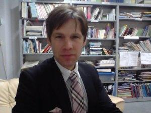 John McLean (Associate Professor) Department of English, Faculty of Letters, Yasuda Women's University (Hiroshima: Japan)